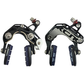 KCNC CB12 AL7075 Road Brake Set Direct mount black